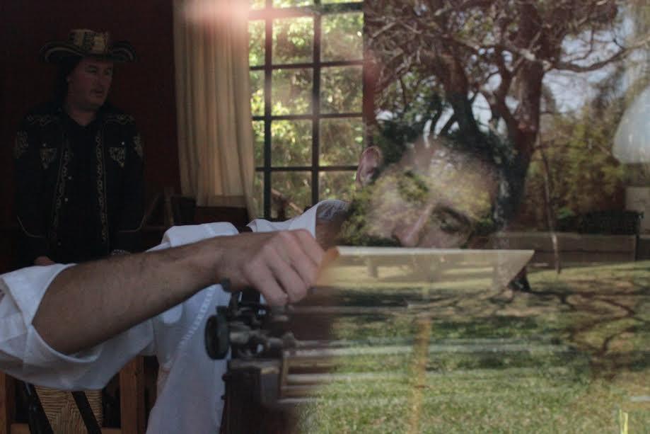Horacio Quiroga y Ramón Ayala son parte del nuevo videoclip de Los Animalitos