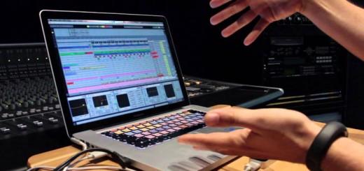 Seminario Intensivo de producción musical en Oberá