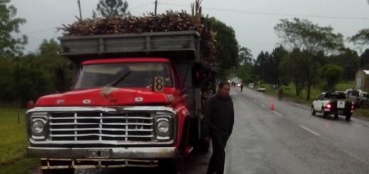 San Javier: soldado voluntario falleció al ser atropellado en la ruta provincial 4