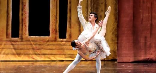 Ballet para escuelas en el Parque del Conocimiento
