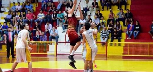 Básquetbol: en Eldorado se puede definir el campeón de la Liga Provincial