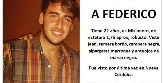 Polémica en Córdoba por el sobreseimiento del posadeño desaparecido que atacó a una familia