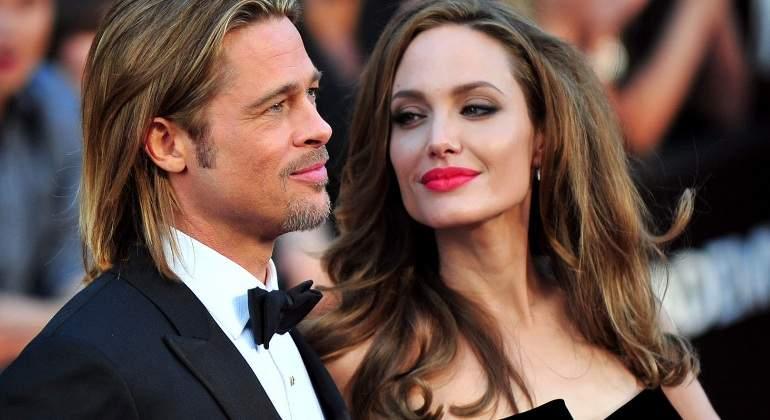 La foto de Brad Pitt que habría enfurecido a Angelina