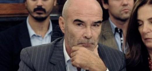 Oficializan el regreso de Gómez Centurión a la aduana tras suspenderlo por una denuncia de corrupción