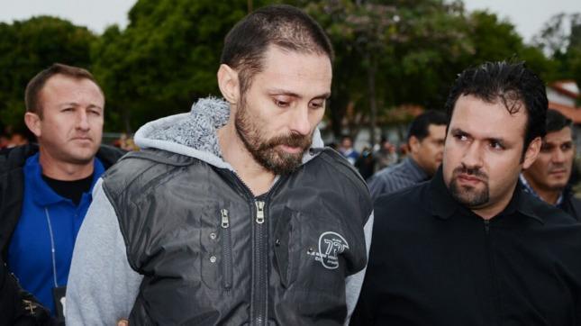 Procesaron y dictaron prisión preventiva a Pérez Corradi