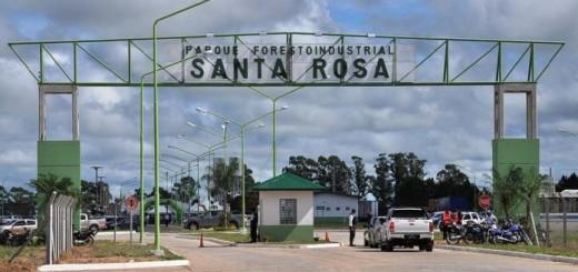 Corrientes: aprobaron la licitación para la primera Central de Energía de biomasa forestal en el Parque Industrial de Santa Rosa