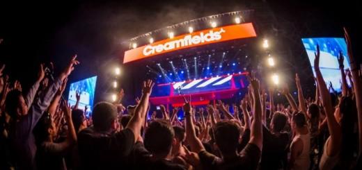 Creamfields: En noviembre Paraguay será sede de la mayor fiesta electrónica