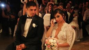 Diego y Daniela, protagonistas de la historia de amor que conmovió al país tendrán su luna de miel en Cataratas