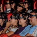 Este fin de semana el IMAX del Conocimiento te lleva de la Selva al Lejano Oeste