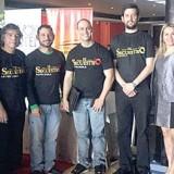 """""""El Secuestro"""" el film de acción hecho en Encarnación conquista a los cinéfilos paraguayos"""
