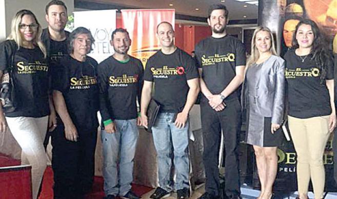 Mañana se estrena «El secuestro»; la película paraguaya filmada en Encarnación