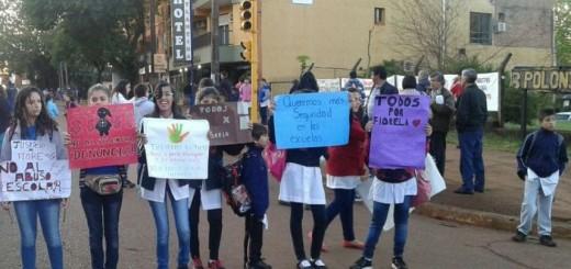Abuso en la Escuela 129 de Eldorado: las pericias comprometieron aún más al portero detenido en agosto