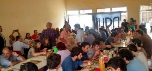 Advierten que por falta de presupuesto podrían suspender el comedor de la Unam