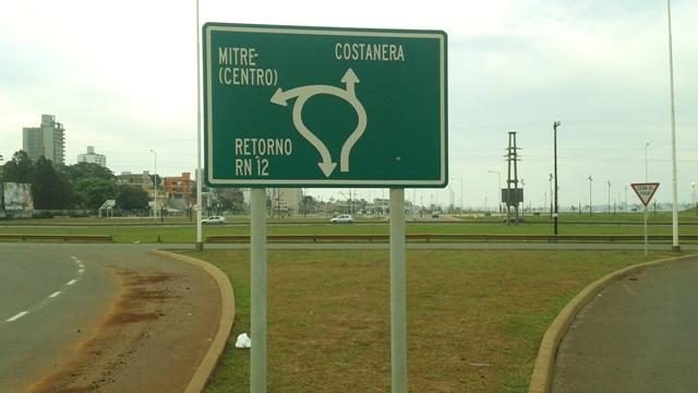 Desde el Concejo impulsan cambiarle el nombre a la avenida Mitre de Posadas