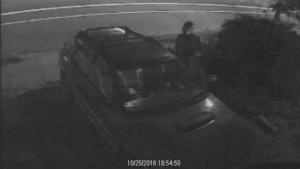 La insólita historia de la mujer que robó un auto, lo devolvió al otro día y pidió disculpas