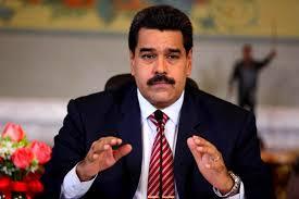 """El presidente Maduro insultó a Macri: """"Es un pelele del imperialismo"""""""