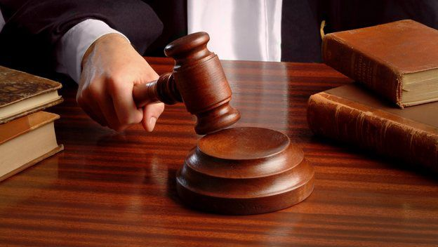 Condenaron a ocho años de cárcel a un hombre que baleó en la cabeza a un compañero de truco en Montecarlo