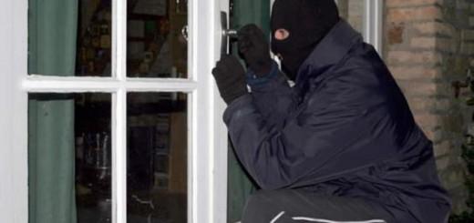 Eldorado: roban en la casa de un DT mientras dormía con su familia