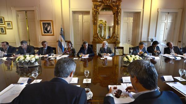 Cuánto cobran el presidente Mauricio Macri y sus ministros