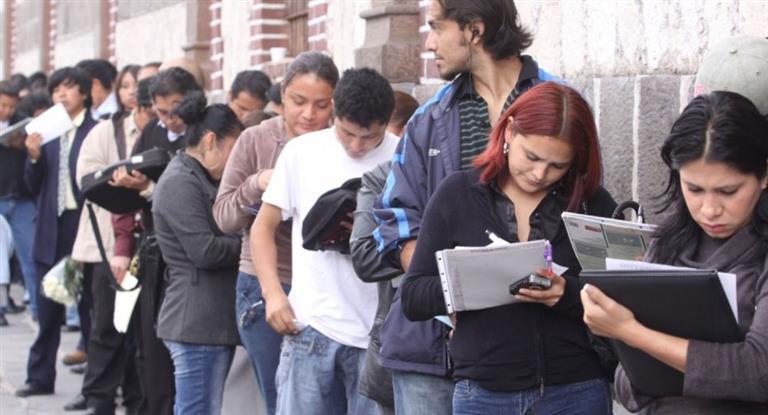 Tasa de desempleo en Brasil alcanzó su mayor nivel en más de cuatro años: 11,8%