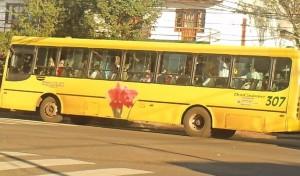 Desde la Municipalidad de Posadas aclaran que abonaron el subsidio al transporte