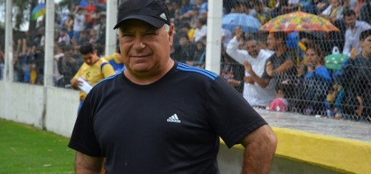 Se fue Zahzú, ¿llegó la hora de Pedro Dechat como DT de Guaraní?