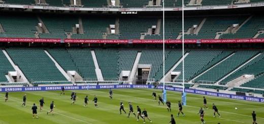 Los Pumas juegan a las 15:30 su último partido del Rugby Championship 2016
