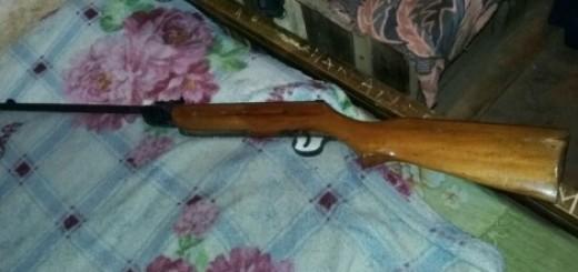 San José: una chica se disparó accidentalmente en un ojo cuando manipulaba un rifle