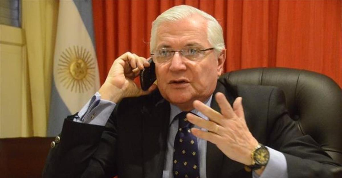 Corrientes: piden investigar al juez federal Soto Dávila por presunto cohecho, estafa procesal, falsedad ideológica y encubrimiento