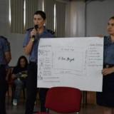 Integrantes de la Policía de Misiones se capacitaron en Prevención de Sustancias y Precursores Químicos