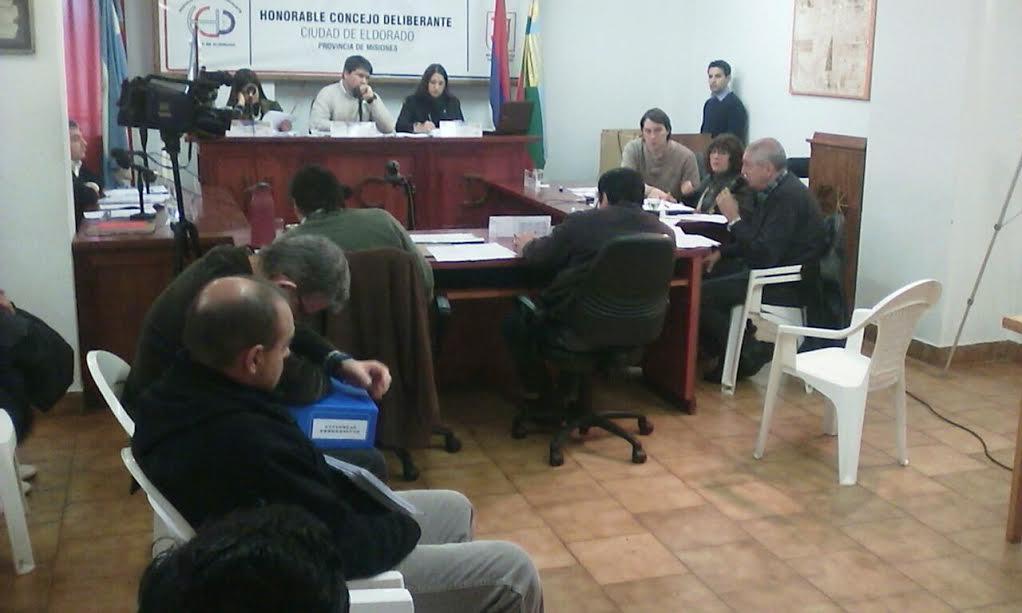 Renunció el secretario de Obras y Servicios Públicos de Eldorado