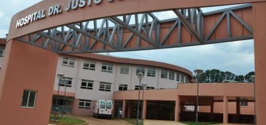El Hospital de Aristóbulo del Valle responde a la demanda sanitaria de zona centro Uruguay en mediana complejidad