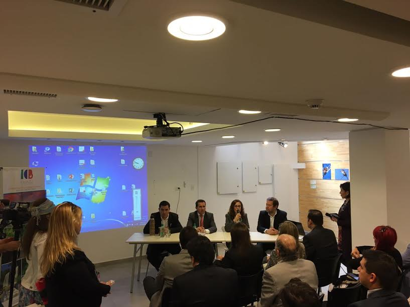 Misiones presentó en Buenos Aires la oferta del turismo de reuniones de Posadas e Iguazú