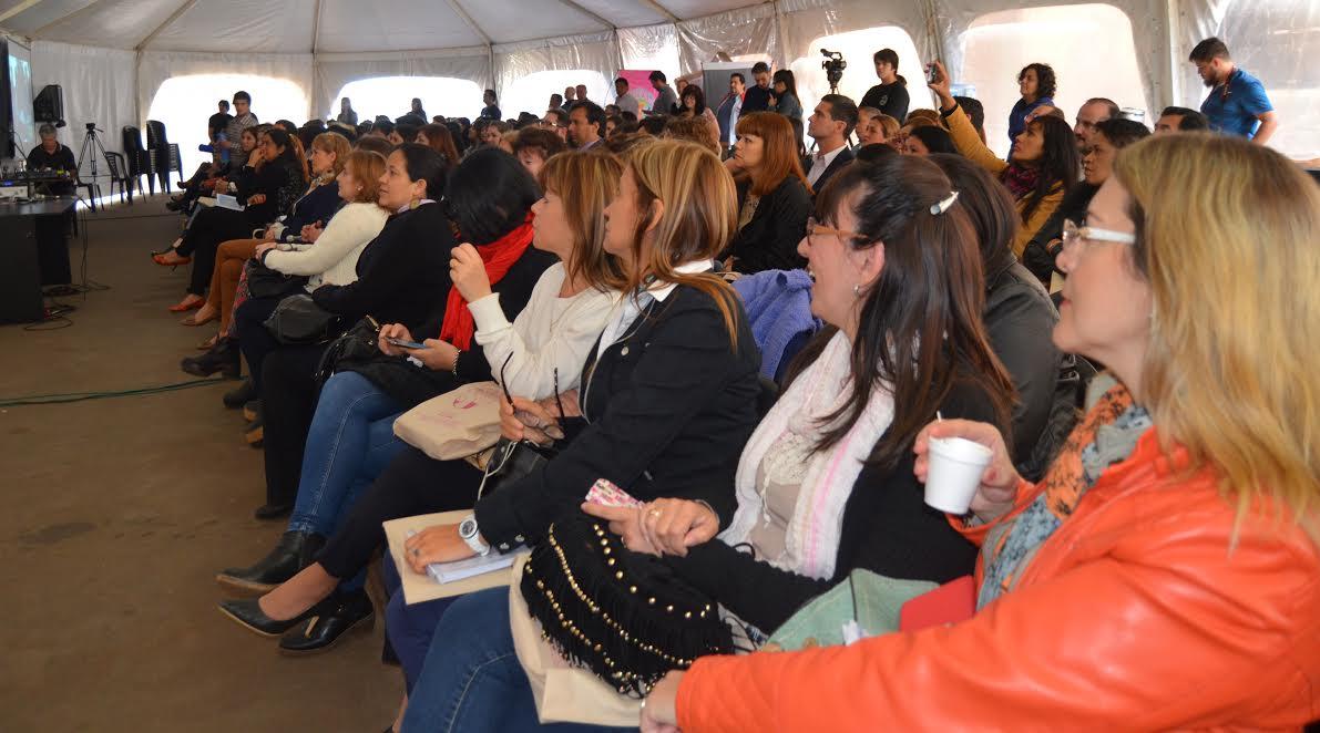 Se realizó el segundo encuentro del Foro de Políticas Públicas sobre la Violencia de Género