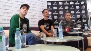 """MóvilFest: Los Cafres presentarán """"Alas Canciones"""" esta noche a las 22:30 en Posadas"""