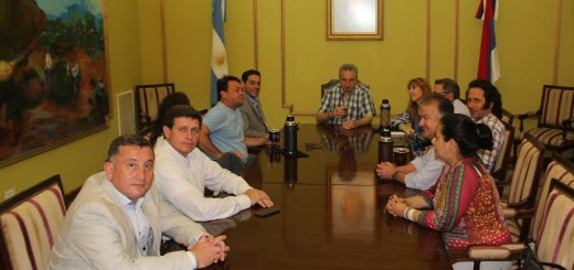 El Gobernador agradeció a diputados opositores la sanción del Presupuesto provincial