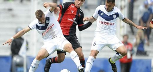 Vélez quiere cerrar su año en alza ante el colista Arsenal
