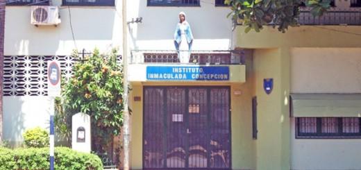 Supuesto abuso en el colegio Inmaculada: siguen sin aparecer indicios contra los sospechosos