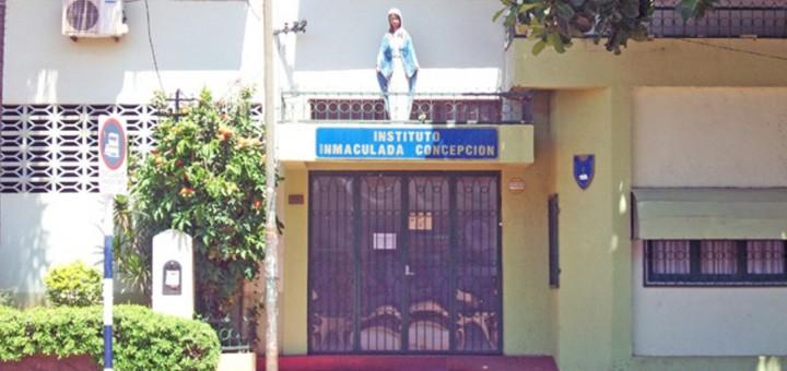 Acusan a empleado de una escuela primaria de Posadas de manosear a niños del nivel inicial