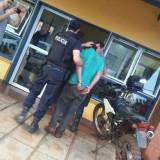 Encuentran a un joven asesinado de un escopetazo en Mojón Grande