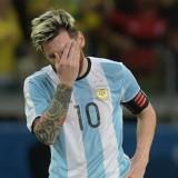 En Italia piden que Bauza cite a Icardi tras la derrota de Argentina ante Brasil