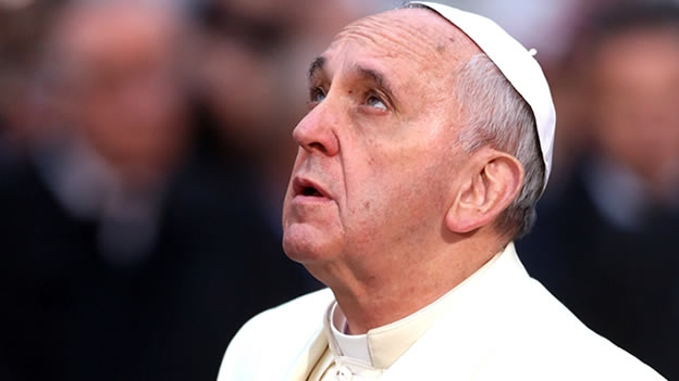 Francisco volvió a denunciar una «grave crisis socioambiental» y pidió responder «con determinación al grito de la tierra»