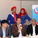 Raúl Barboza, Antonio Tarragó Ros y una brillante grilla de artistas abrieron la edición 47° del Festival del Litoral