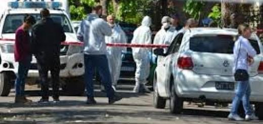 Triple femicidio en Mendoza: dieron de alta al nene pero la beba sigue internada