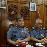 Operativo de Nocturnidad:  Comando recuperó una moto robada en San Vicente