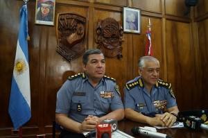 """El sargento de Policía que cayó con droga en Buenos Aires es mecánico y había llevado el auto para un """"service"""""""