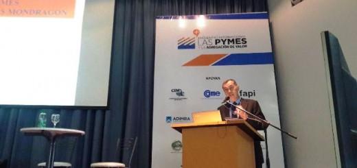 Encuentro internacional Pyme: Asociativismo e innovación para la agregación de valor