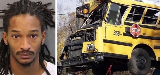 """""""¿Están listos para morir?"""": dijo el conductor y mató a 5 niños"""