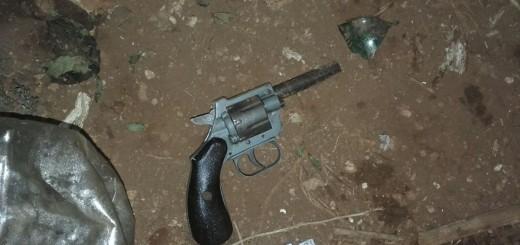Otro golpe al narco-menudeo: detienen a dos personas y secuestran marihuana en El Soberbio