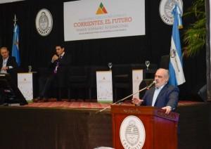 El interés por el potencial foresto-industrial de Corrientes convocó a inversores de Estados Unidos, Brasil, Chile, Uruguay y la Argentina